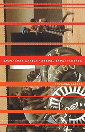 9780816669837: Lusophone Africa: Beyond Independence