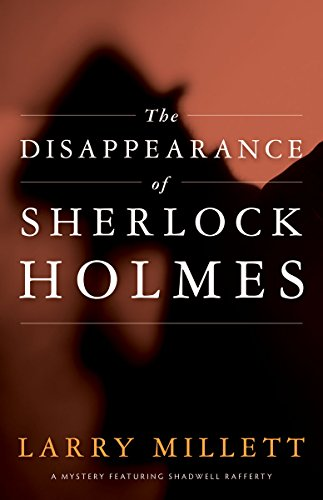 Disappearance of Sherlock Holmes (Fesler-Lampert Minnesota Heritage) (9780816669936) by Larry Millett