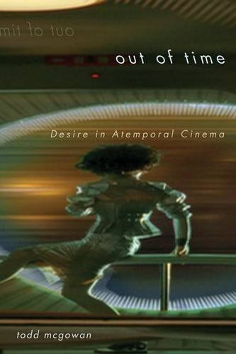 9780816669950: Out of Time: Desire in Atemporal Cinema