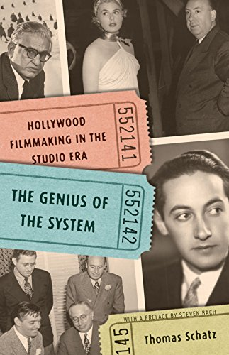 9780816670109: The Genius of the System: Hollywood Filmmaking in the Studio Era