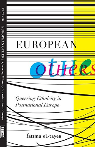 9780816670161: European Others: Queering Ethnicity in Postnational Europe (Difference Incorporated)