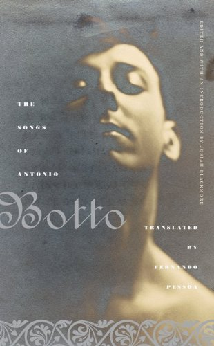 9780816671014: The Songs of António Botto