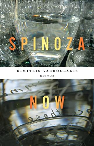 9780816672813: Spinoza Now