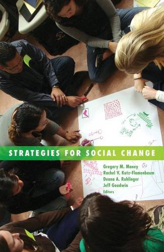 9780816672899: Strategies for Social Change (Social Movements, Protest and Contention)