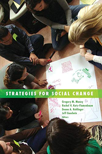 9780816672905: Strategies for Social Change (Social Movements, Protest and Contention)