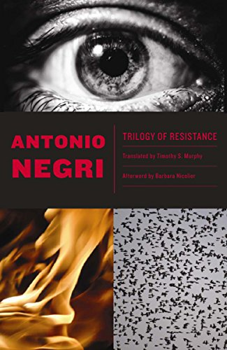 9780816672943: Trilogy of Resistance
