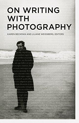 9780816674695: On Writing with Photography