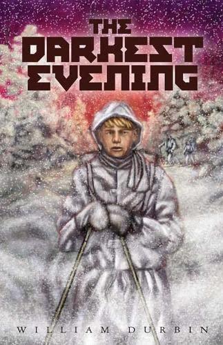 9780816675685: The Darkest Evening (Fesler-Lampert Minnesota Heritage)