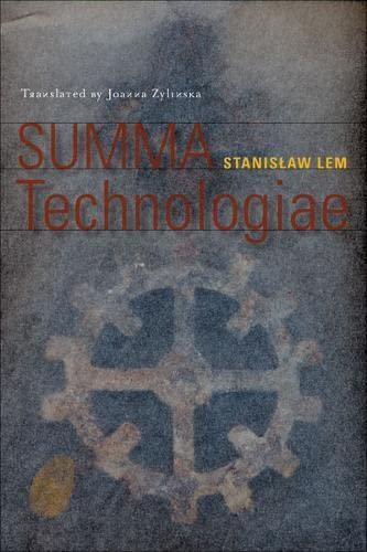 9780816675760: Summa Technologiae