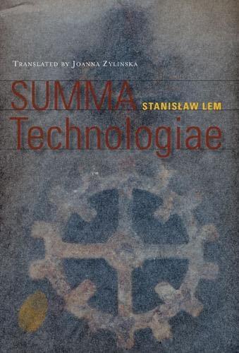 9780816675777: Summa Technologiae