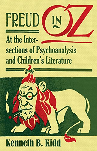9780816675821: Freud in Oz: At the Intersections of Psychoanalysis and Children's Literature