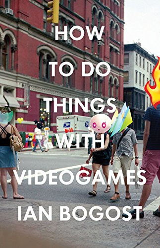 9780816676460: How to Do Things with Videogames (Electronic Mediations)