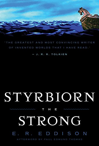 9780816677559: Styrbiorn the Strong