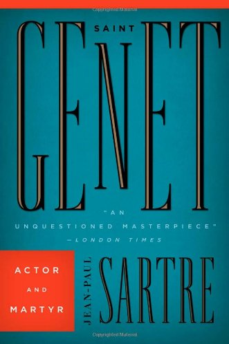 9780816677603: Saint Genet