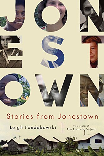 9780816678082: Stories from Jonestown
