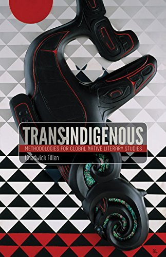Trans-Indigenous: Chadwick, Allen