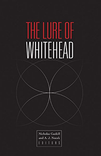 9780816679959: The Lure of Whitehead
