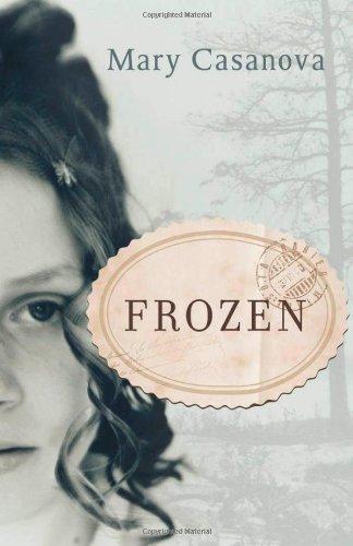 9780816680566: Frozen