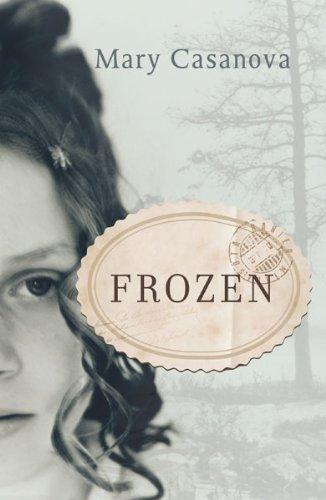 9780816680573: Frozen (Fesler-Lampert Minnesota Heritage)