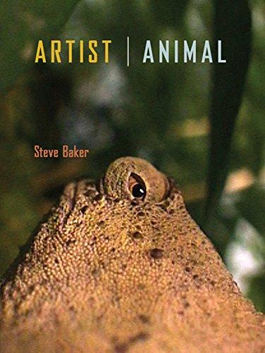 Artist Animal (Posthumanities): Baker, Steve