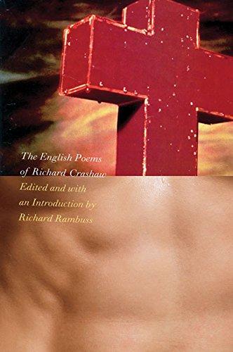9780816680689: The English Poems of Richard Crashaw