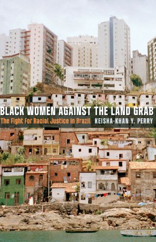 9780816683246: Black Women against the Land Grab: The Fight for Racial Justice in Brazil