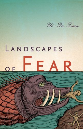 9780816684595: Landscapes of Fear