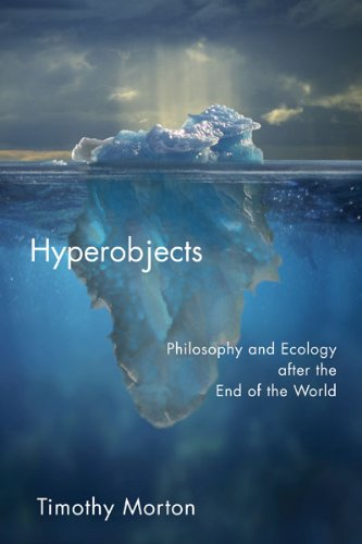 9780816689231: Hyperobjects (Posthumanities)