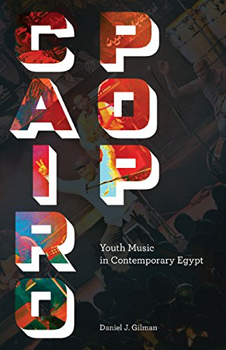 9780816689286: Cairo Pop: Youth Music in Contemporary Egypt