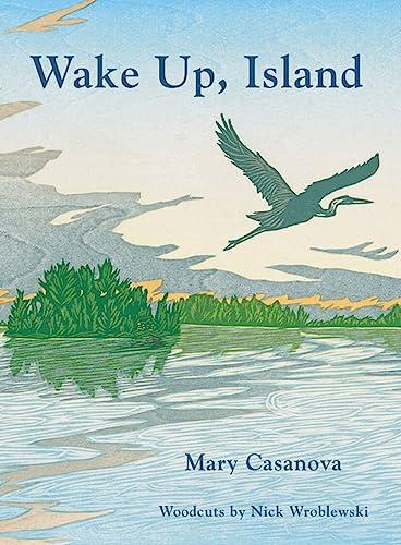 9780816689354: Wake Up, Island