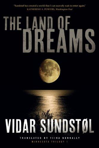 9780816689415: The Land of Dreams (Minnesota Trilogy)