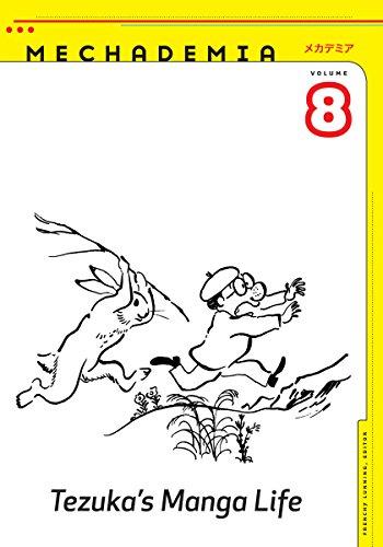 9780816689552: Mechademia 8: Tezuka's Manga Life