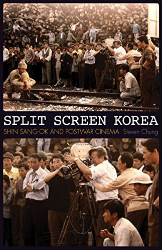 9780816691340: Split Screen Korea: Shin Sang-ok and Postwar Cinema