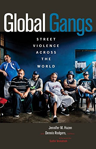 9780816691470: Global Gangs: Street Violence across the World