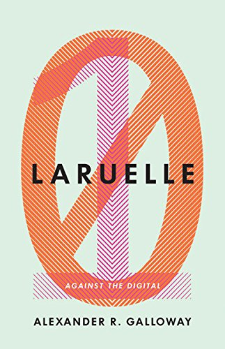 9780816692125: Laruelle: Against the Digital (Posthumanities)