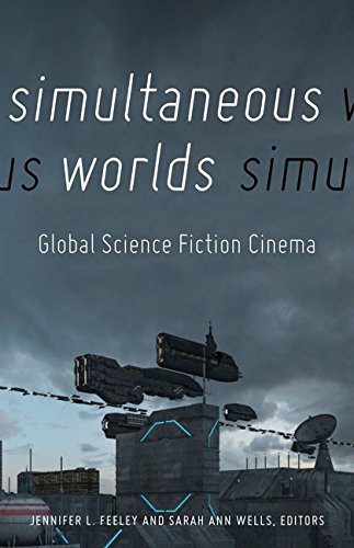 9780816693184: Simultaneous Worlds: Global Science Fiction Cinema