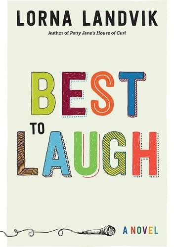 9780816694532: Best to Laugh: A Novel