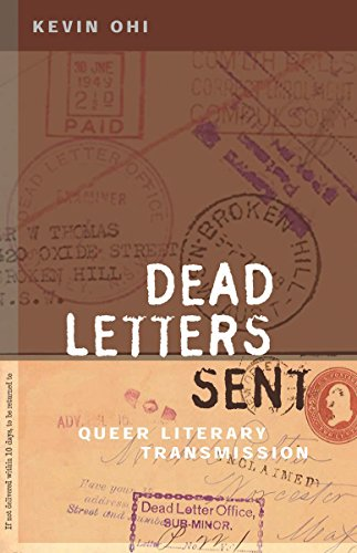 Dead Letters Sent: Ohi, Kevin