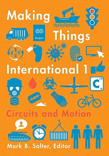 Making Things International 1: Circuits and Motion: Univ Of Minnesota