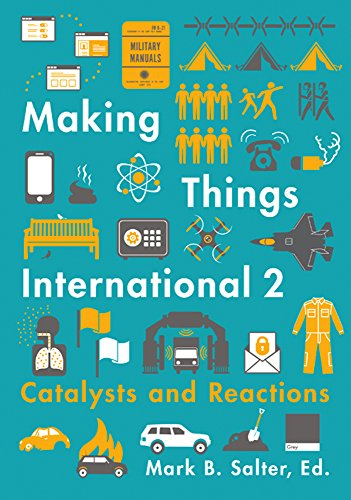 Making Things International 2: Catalysts and Reactions: Univ Of Minnesota