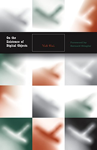 9780816698905: On the Existence of Digital Objects (Electronic Mediations (Paperback))