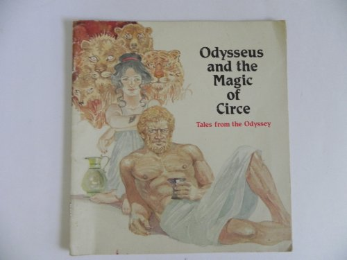 9780816700127: Odysseus and the Magic of Circe (Tales from the Odyssey)