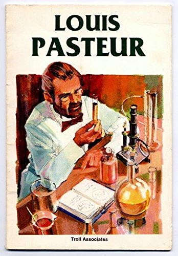 Louis Pasteur (Famous Men and Women): Bains, Rae