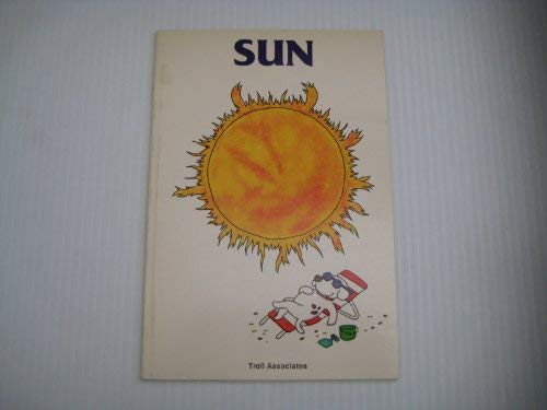 Sun (Space Station) (0816701911) by Brandt, Keith
