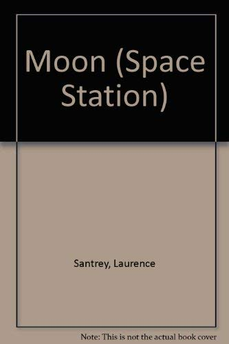 9780816702534: Moon (Space Station)