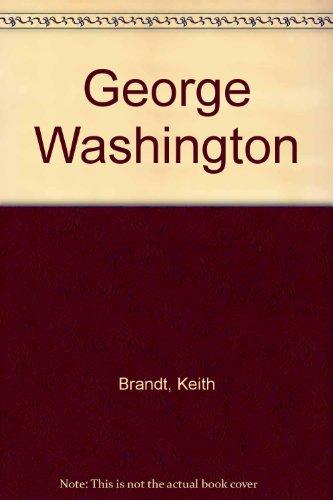 9780816702565: George Washington