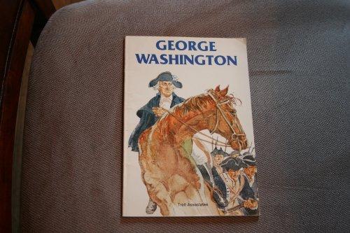 9780816702572: George Washington (Famous Americans)