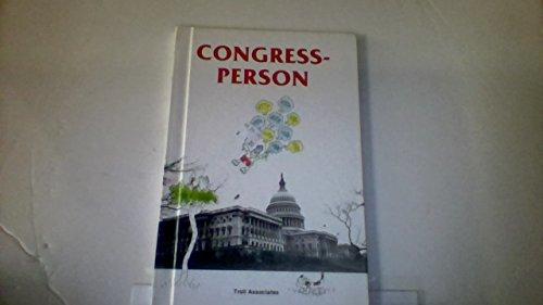 9780816702664: Congressperson