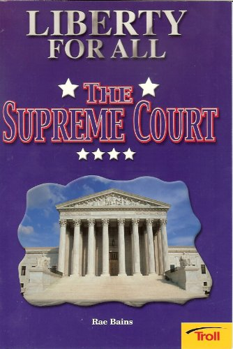The Supreme Court (Government of People) (081670273X) by Bains, Rae