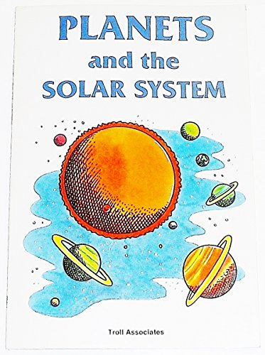 9780816703012: Planets and the Solar System